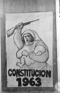 Constitucion 1963