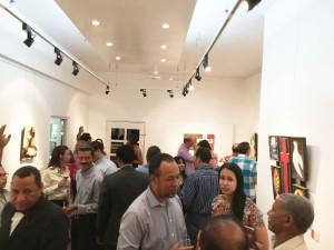 publico galeria