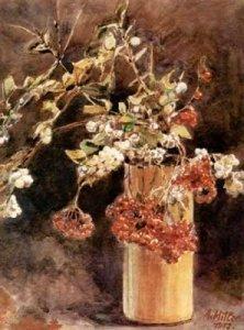 Flores. Hitler
