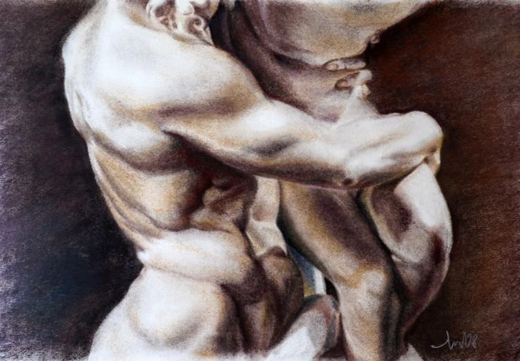 Bernini-estudio