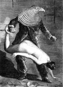 Max Ernst. Collage