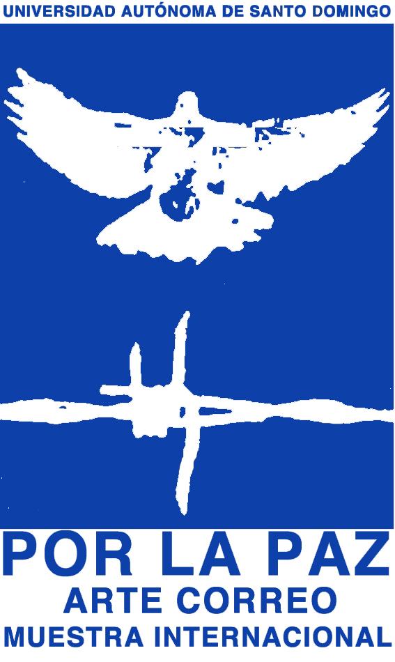 Cartel Por la Paz(1984). Diseño-C.Sangiovanni